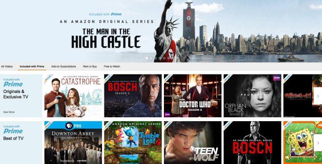 Amazon Video potrebbe arrivare in Italia entro fine anno