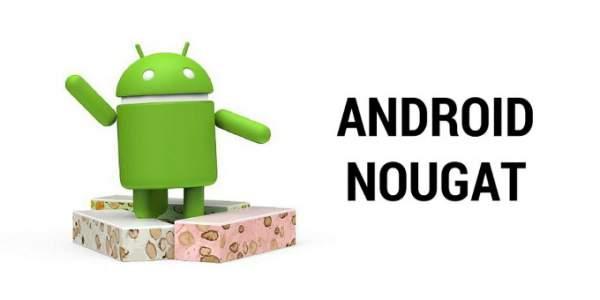 Android Nougat arriva in casa Sony: via il rollout per Xperia X Performance