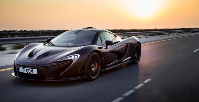 Apple Corporation pensa all'acquisizione di McLaren