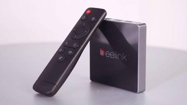 Recensione Beelink GT1: Tv Box economica con Android 6.0.1 Marshmallow per 4K e non solo