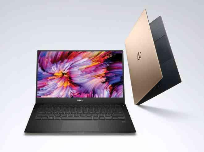 Dell presenta nuovi laptop caratterizzati dalle ottime prestazioni e grafica in formati ridotti