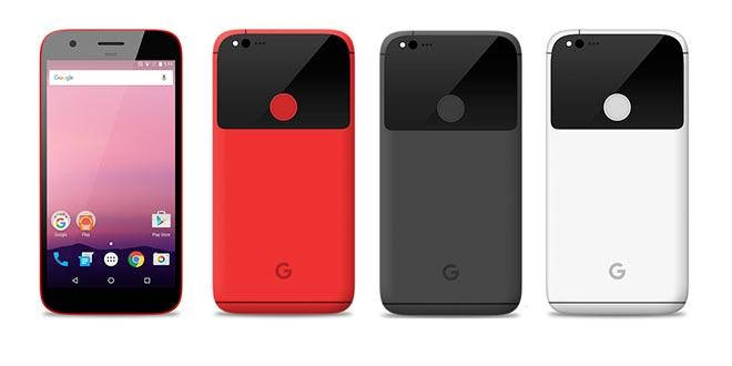 Google Pixel e Pixel XL, problemi col doppio tocco sul display. In arrivo il fix