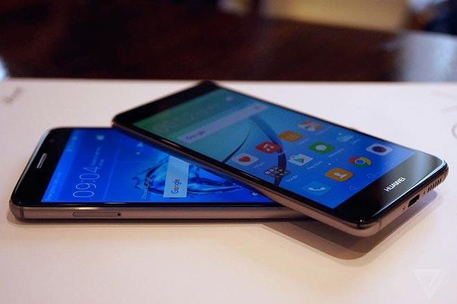 Huawei Nova riceve Android 7.0 Nougat grazie al programma beta