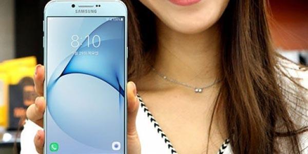 Samsung Galaxy A8 2016: il phablet è finalmente ufficiale