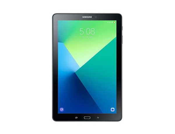 Samsung Tab A 10.1 (2016) Wi-Fi