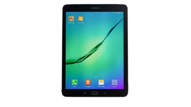 Samsung e Blackberry realizzano un tablet a prova di spia