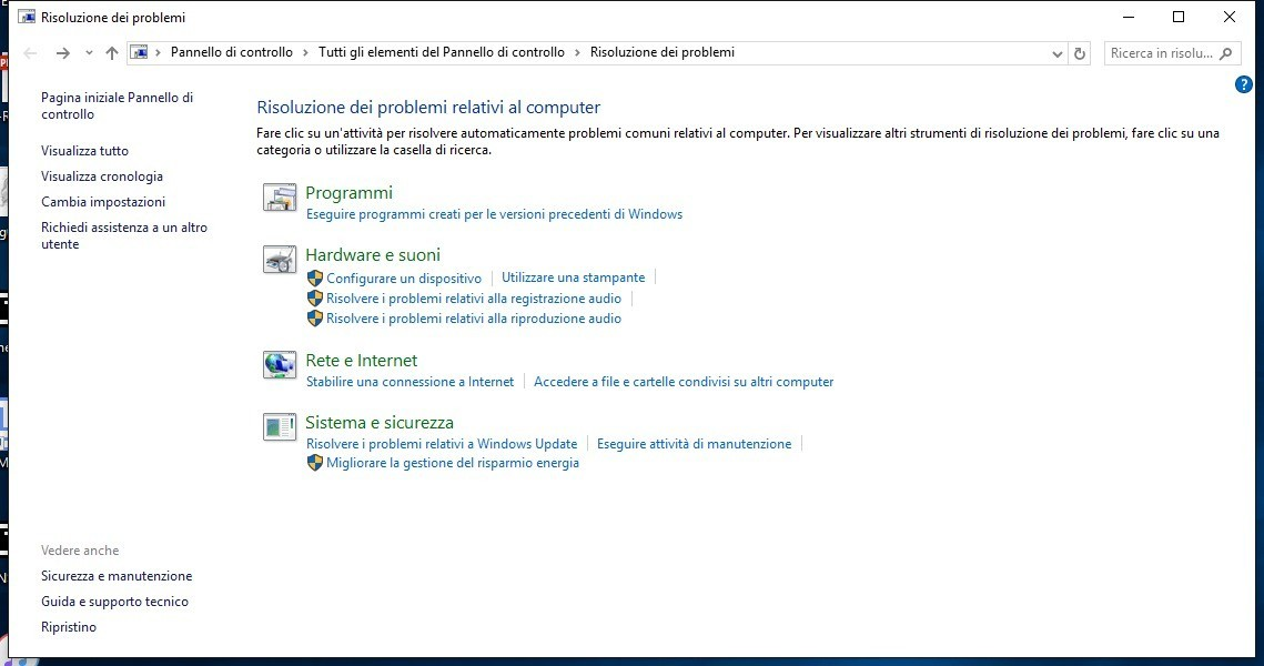 Come risolvere i problemi di download dell'aggiornamento cumulativo KB3189866 di Windows 10