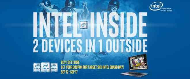 Super Gearbest Coupon su una serie di Tablet Intel in offerta speciale