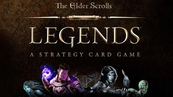 """The Elder Scrolls: Legends disponibile il """"Pacchetto introduttivo"""" per ampliare i propri mazzi"""