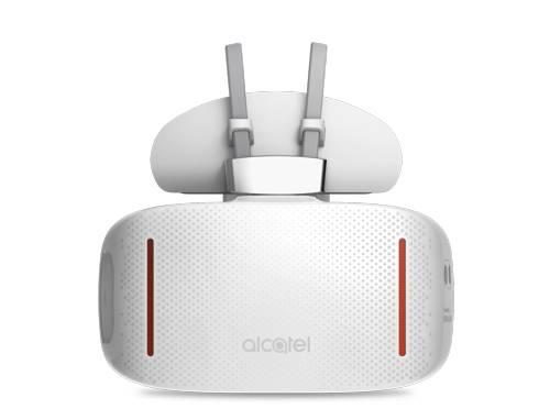 IFA 2016: Alcatel Mobile presenta il visore VR Vision e la Alcatel 360 Camera