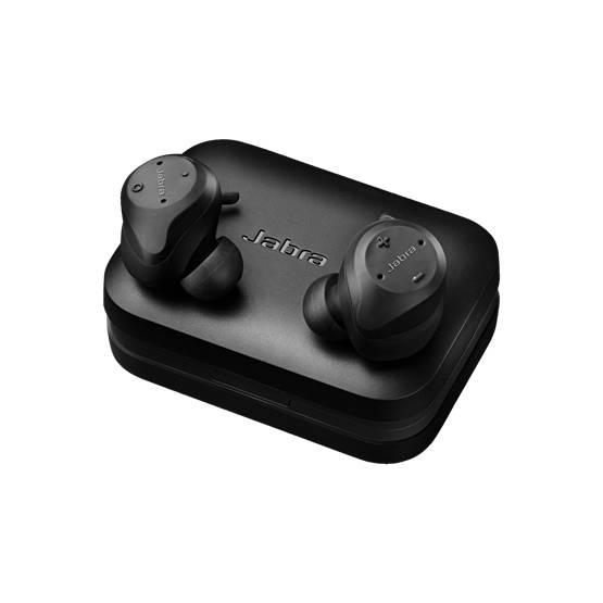 Jabra Elite, le prime cuffie wireless già pronte per iPhone 7 ed iPhone 7 Plus