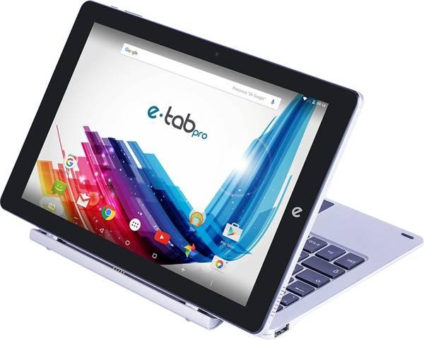 Microtech e-tab Pro, il 2 in 1 italiano con dual boot Windows 10 e Remix OS 2.0