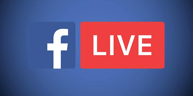 Facebook Live: la Major League Baseball sarà trasmessa su Facebook?