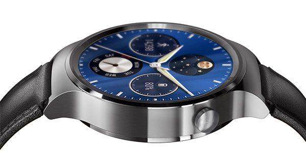 Huawei Watch Classic disponibile su Amazon a 275€