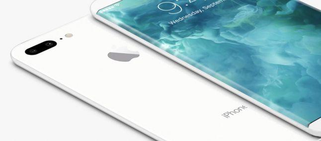 iPhone 8 Plus avrà un pannello OLED, ad affermarlo il CEO di Sharp