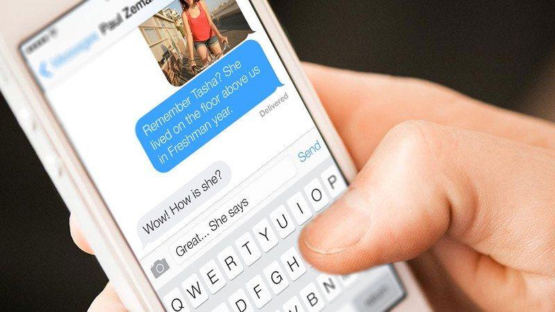 Apple Business Chat per iMessage disponibile nell'anteprima sviluppatori di iOS 11