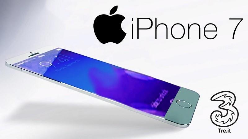 iPhone 7 ed iPhone 7 Plus disponibili da oggi con 3 Italia