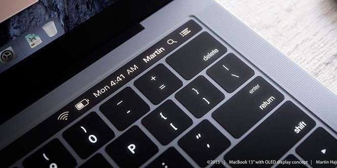 I nuovi MacBook Pro arriveranno la prossima settimana