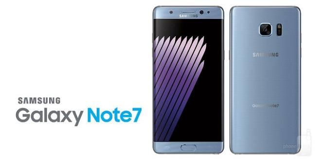 Galaxy Note 8, Samsung ne conferma indirettamente l'arrivo