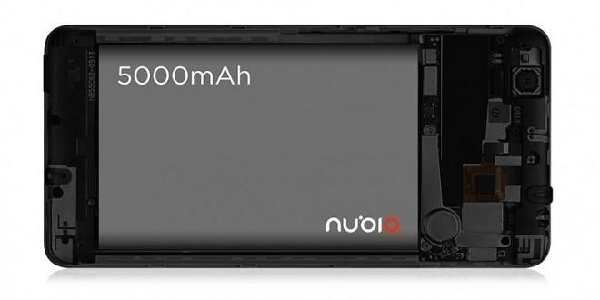 Nubia N1: lo smartphone è adesso pre-ordinabile anche in Italia