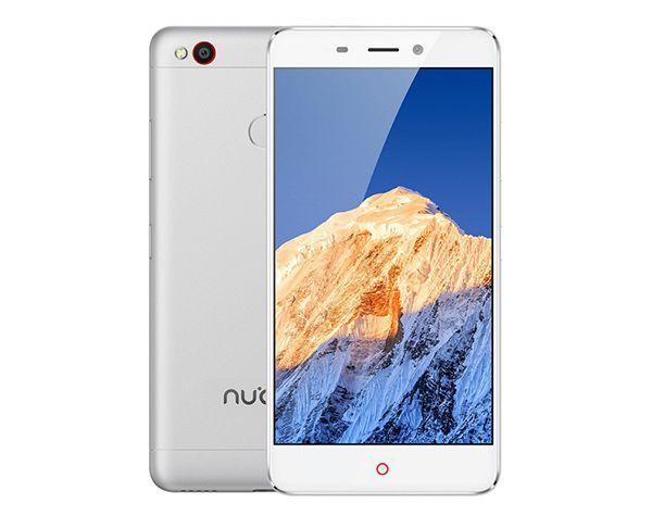 Nubia N1