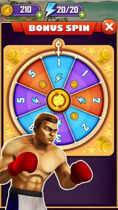 Gioca gratis a Muhammad Ali: Puzzle King su PC e mobile tramite Poki