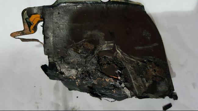 Galaxy S7 Edge esplode ancora, l'incubo per Samsung non è finito