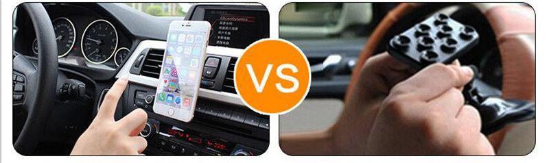 Supporto magnetico per auto, ecco un modello a soli 3$ da Mobilespart.com
