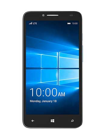 Alcatel Idol 4S Windows