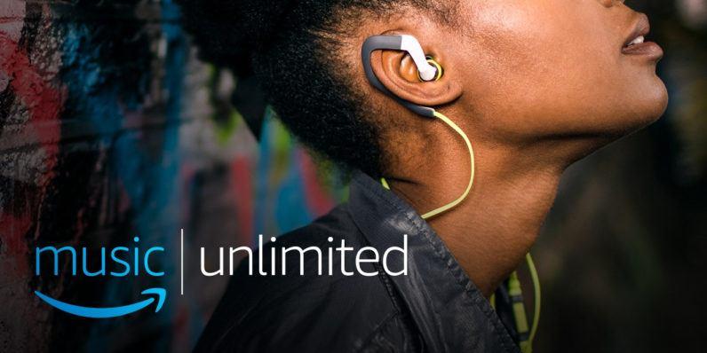 Amazon Music Unlimited, il colosso americano entra nel panorama dei servizi streaming musicali a pagamento