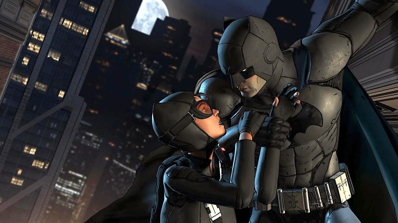 Batman The Telltale Series disponibile ufficialmente per Android