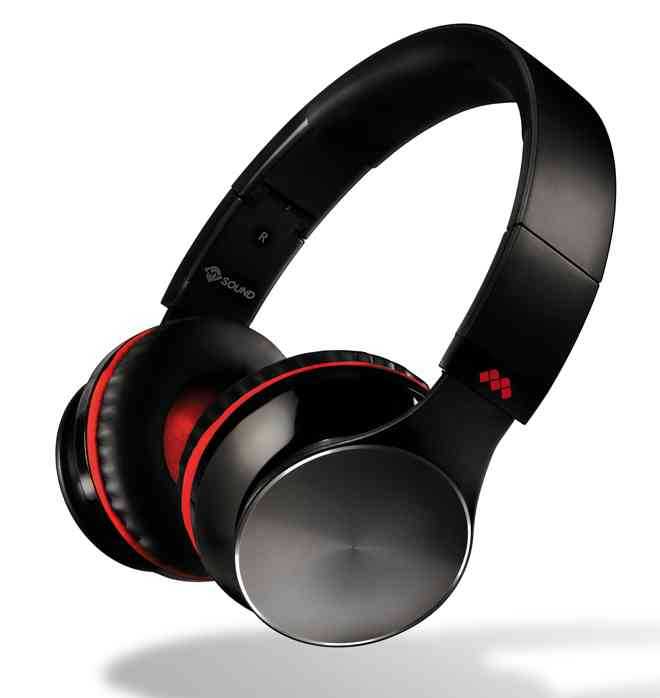 My Sound presenta le nuove cuffie Bluetooth Speak Air e Speak Active!
