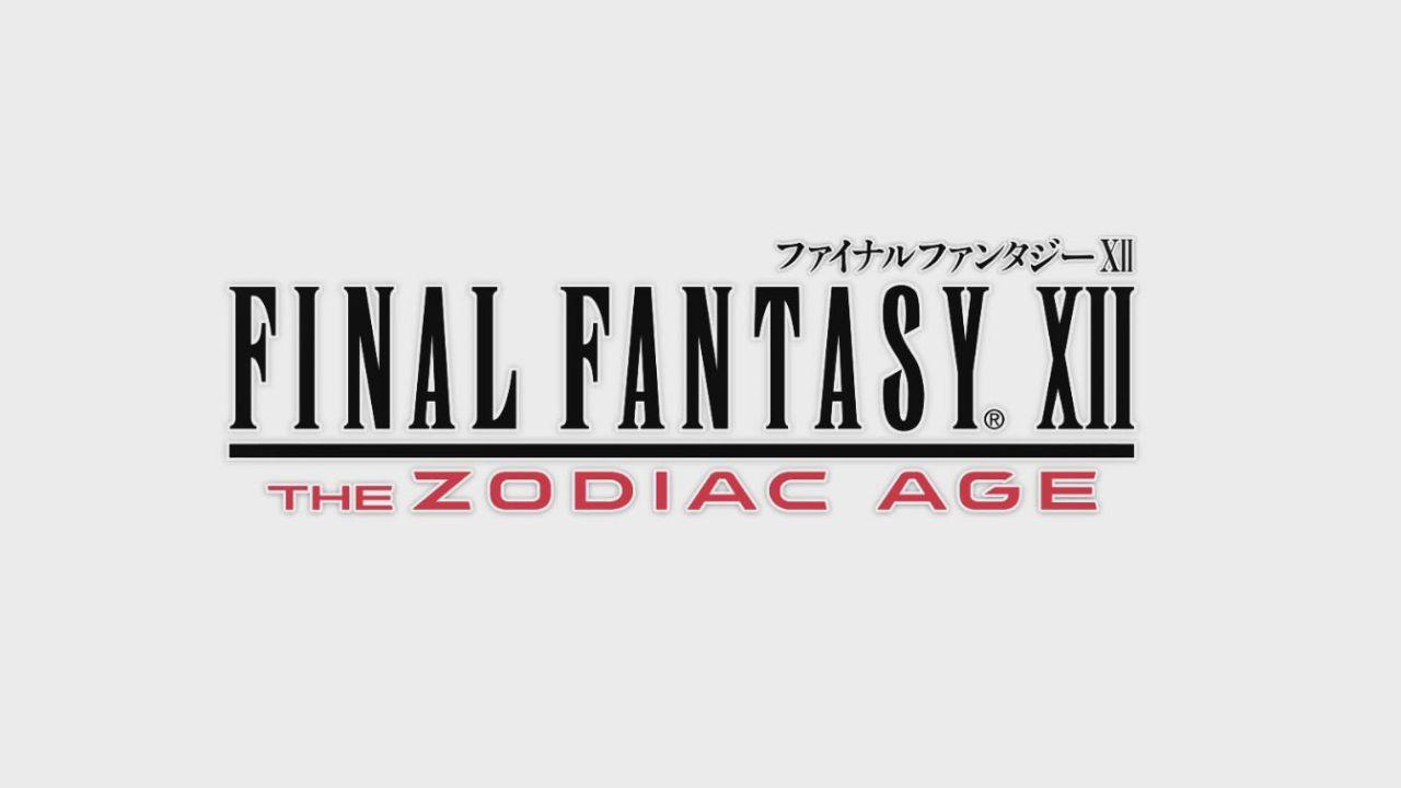 Final Fantasy XII: The Zodiac Age, il nuovo Gameplay [Video]