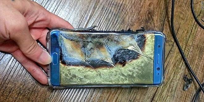 Galaxy Note 7, Samsung non ha ancora scoperto le cause delle esplosioni