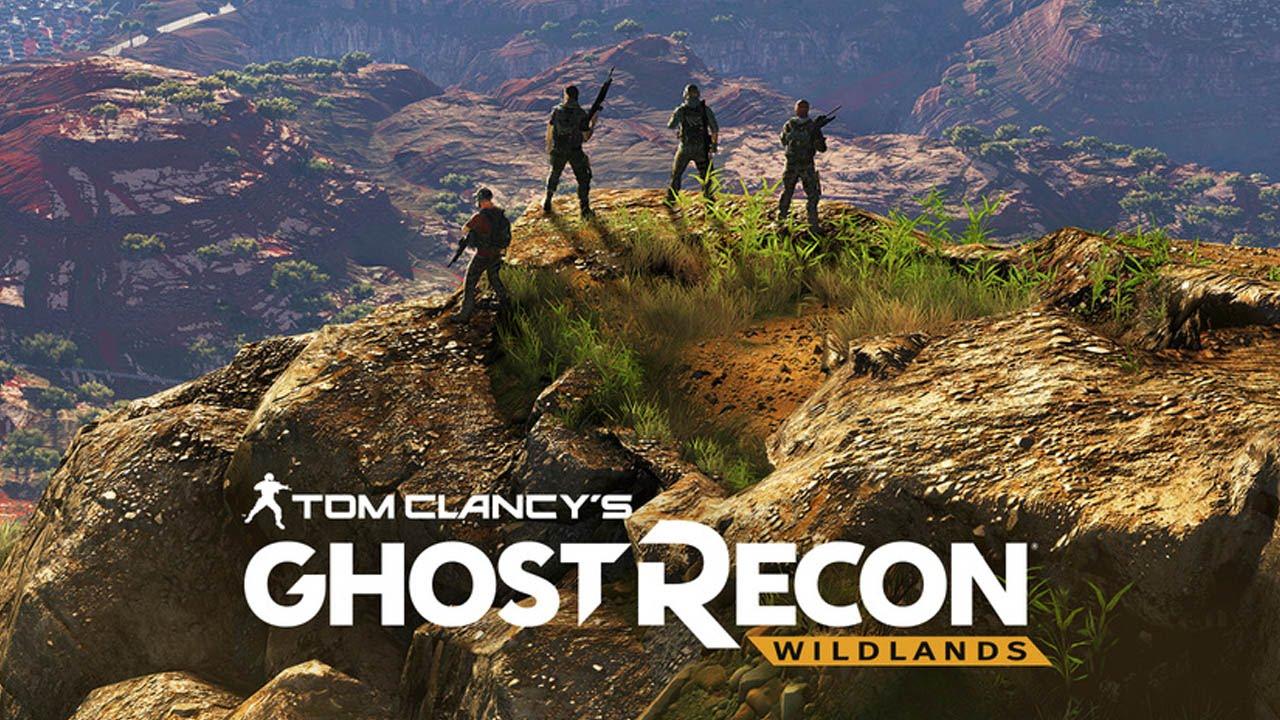Ghost Recon Wildlands: la squadra Ghost in video