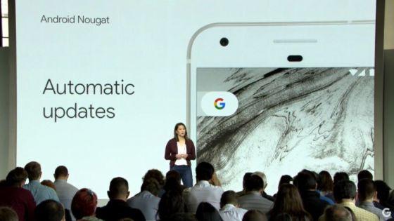 google-pixel-aggiornamenti