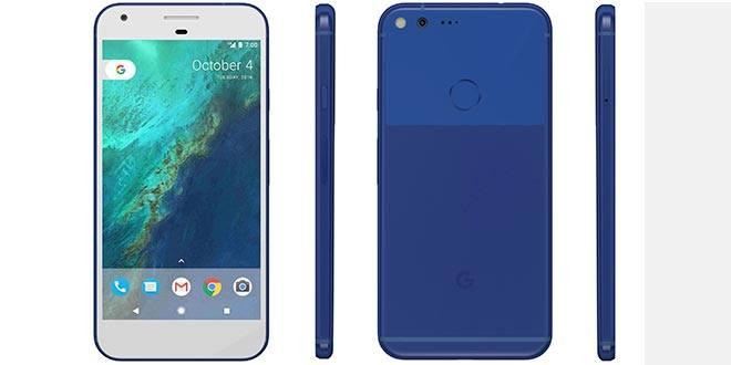 Google Pixel e Pixel XL ufficiali: la nuova strategia mobile di Google ha inizio