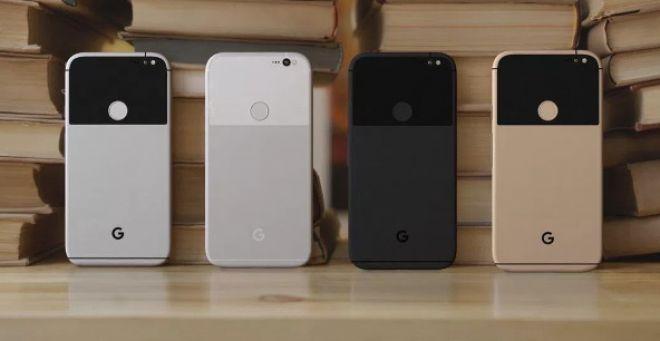 Google Pixel: nuove info su Bootloader, spazio disponibile e previsioni di vendita