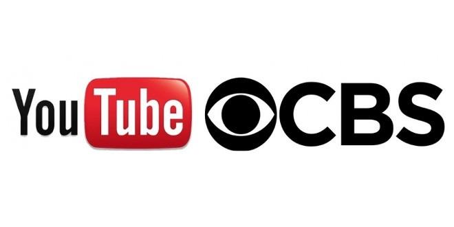 Google e CBS insieme per una web tv su YouTube