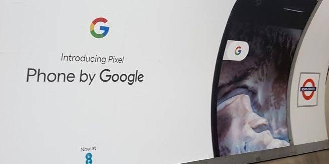 Google Pixel: pregi e difetti del nuovo top di gamma
