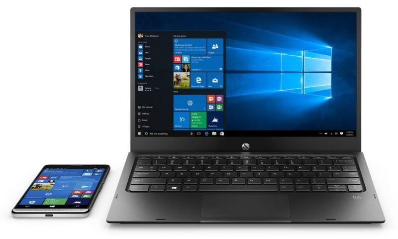 HP Elite x3, trasformarlo in portatile costerà caro: la Lap Dock in preordine a 599$