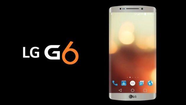 LG G6 avrà una batteria da 3200 mAh non removibile a causa della sua impermeabilità