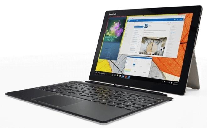 Lenovo Miix 520: nuovi leak emergono sull'anti-Surface di Lenovo