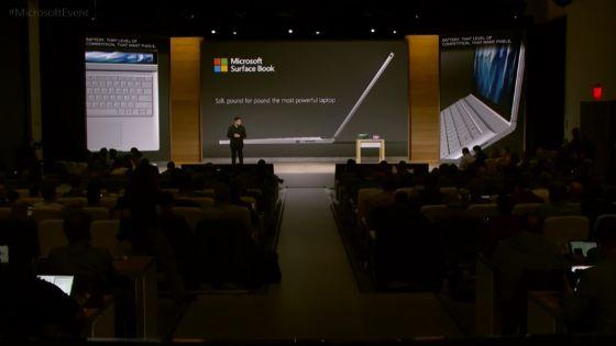 Microsoft Event – Surface: il nuovo 2 in 1 definitivo