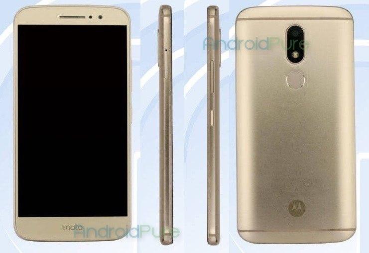 Motorola Moto M svelato da nuove immagini