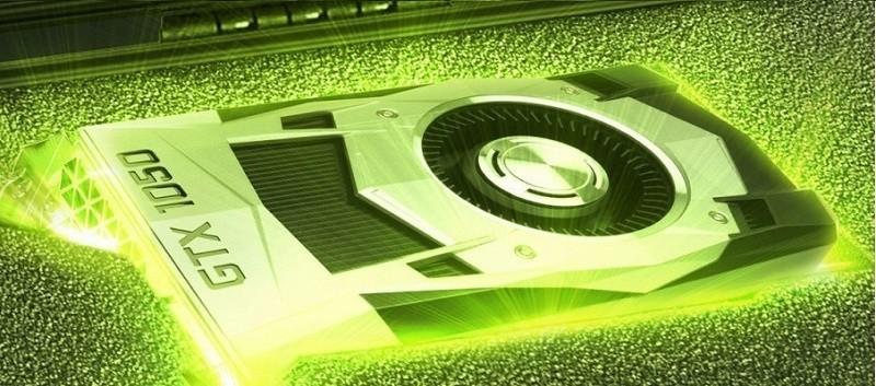 NVidia GeForce GTX 1050 e GTX 1050 Ti, specifiche e prezzi in Italia