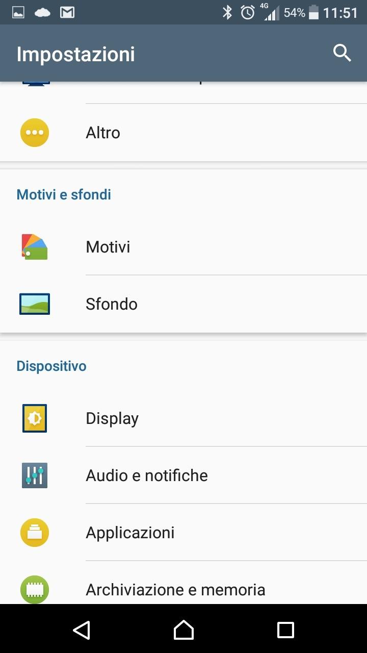 Recensione Sony Xperia XA: bello, veloce, ma per poco tempo