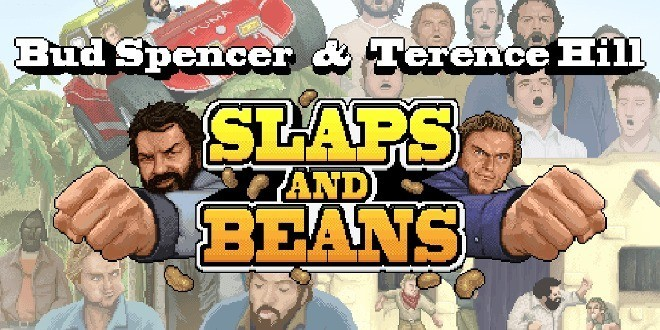 Su Kickstarter il videogame su Bud Spencer e Terence Hill