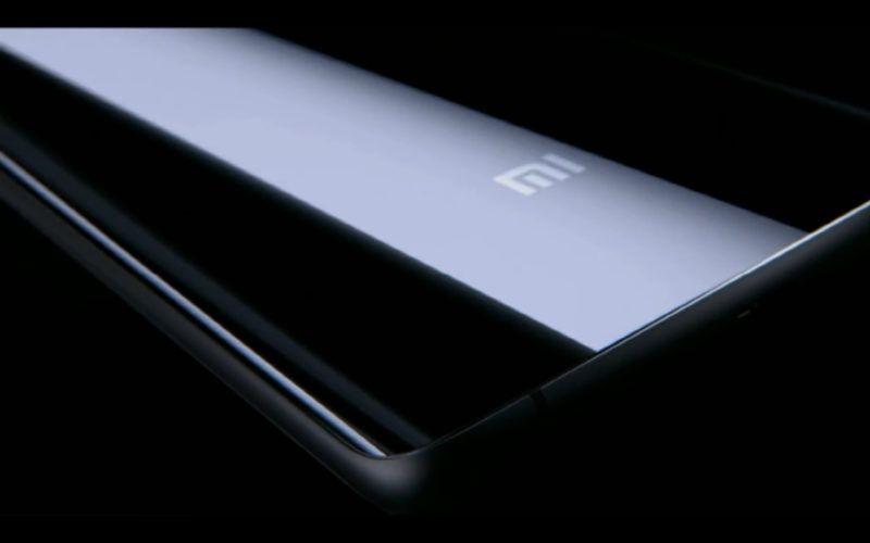 Xiaomi Mi Note 2, lo splendido display curvo è stato realizzato da LG