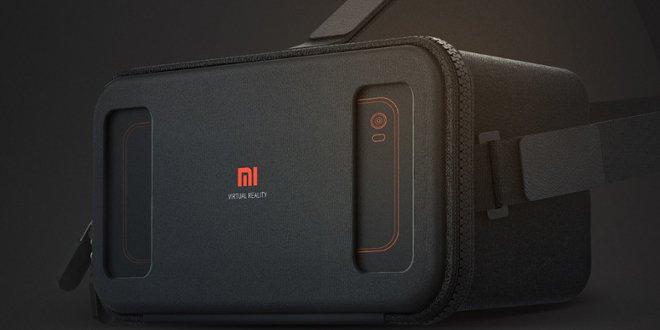 Xiaomi Mi VR sfida Google e Samsung nella realtà virtuale mobile